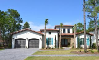 1642  San Marina  , Miramar Beach, FL 32550 (MLS #714445) :: ResortQuest Real Estate