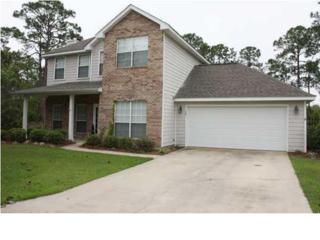 268  Long Lake Drive  , Miramar Beach, FL 32550 (MLS #714484) :: ResortQuest Real Estate