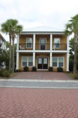 35  The Greenway Loop  , Seacrest, FL 32413 (MLS #714546) :: ResortQuest Real Estate
