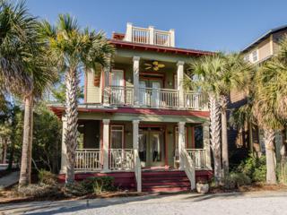 213 E Seacrest Beach Boulevard  , Seacrest, FL 32413 (MLS #714547) :: ResortQuest Real Estate
