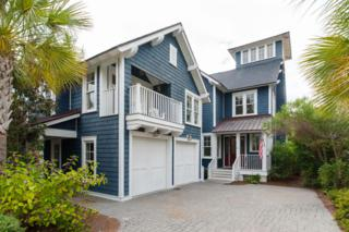 30 E Yacht Pond Lane  , Watersound, FL 32413 (MLS #715301) :: Scenic Sotheby's International Realty