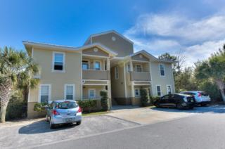 25 S Wildflower Drive  Unit 221, Santa Rosa Beach, FL 32459 (MLS #715648) :: Scenic Sotheby's International Realty