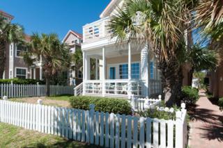 3  Starboard Court  Unit 6, Miramar Beach, FL 32550 (MLS #715924) :: ResortQuest Real Estate