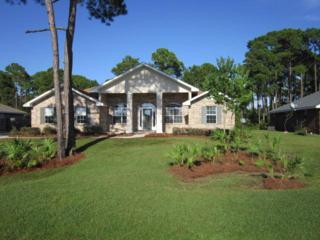 588 E Shipwreck Road  , Santa Rosa Beach, FL 32459 (MLS #715928) :: ResortQuest Real Estate
