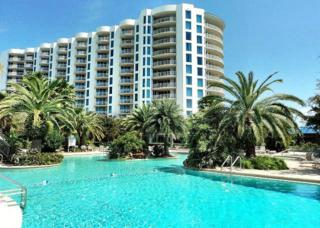 4203  Indian Bayou Trail  # 1212, Destin, FL 32541 (MLS #716133) :: ResortQuest Real Estate