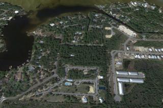 Lot 22  Marlberry Trace  , Santa Rosa Beach, FL 32459 (MLS #716233) :: Scenic Sotheby's International Realty
