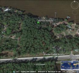 330'  Chat Holly (Bay Front) Road  , Santa Rosa Beach, FL 32459 (MLS #716453) :: ResortQuest Real Estate