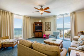16819  Front Beach Road  Unit 401, Panama City Beach, FL 32413 (MLS #716537) :: ResortQuest Real Estate