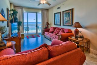 14825  Front Beach Road  808, Panama City Beach, FL 32413 (MLS #716629) :: ResortQuest Real Estate