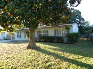 519  Marlowe Drive  , Fort Walton Beach, FL 32547 (MLS #716785) :: ResortQuest Real Estate