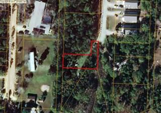 50  Santa Pine Street  , Santa Rosa Beach, FL 32459 (MLS #716789) :: ResortQuest Real Estate