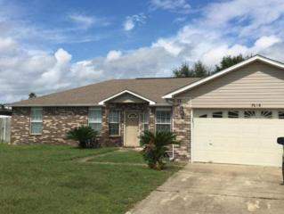 7216  Antoinette Circle  , Navarre, FL 32566 (MLS #716822) :: ResortQuest Real Estate