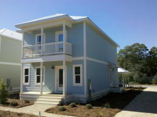 165  Satinwood Drive  , Santa Rosa Beach, FL 32459 (MLS #716823) :: ResortQuest Real Estate