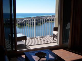 122  Seascape Boulevard  1506, Miramar Beach, FL 32550 (MLS #717000) :: ResortQuest Real Estate