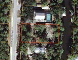 Lot22 Blk5  Ricker  , Santa Rosa Beach, FL 32459 (MLS #717009) :: ResortQuest Real Estate