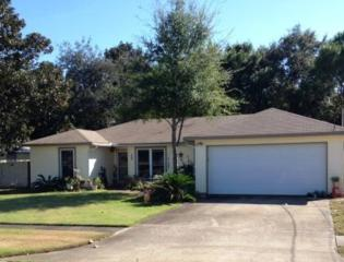 303  Primrose Circle  , Destin, FL 32541 (MLS #717030) :: ResortQuest Real Estate