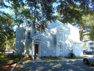 31  Park Circle  # 21, Fort Walton Beach, FL 32548 (MLS #717080) :: ResortQuest Real Estate
