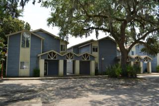 220 SE Eglin Parkway  Lot #1, Fort Walton Beach, FL 32548 (MLS #717109) :: Scenic Sotheby's International Realty
