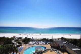 550  Tops'l Beach Boulevard  505, Miramar Beach, FL 32550 (MLS #717293) :: ResortQuest Real Estate