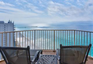 16819  Front Beach Road  Unit 2318, Panama City Beach, FL 32413 (MLS #718117) :: Scenic Sotheby's International Realty