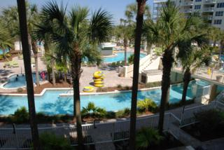 1322  Miracle Strip Parkway  Unit 503, Fort Walton Beach, FL 32548 (MLS #718366) :: ResortQuest Real Estate