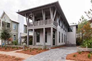 435 W Lake Forest Drive  , Santa Rosa Beach, FL 32459 (MLS #718474) :: Scenic Sotheby's International Realty