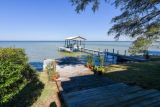 245  Bay Circle Drive  , Santa Rosa Beach, FL 32459 (MLS #718554) :: ResortQuest Real Estate