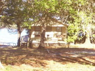 209  Campground Point Drive  , Defuniak Springs, FL 32434 (MLS #718585) :: ResortQuest Real Estate