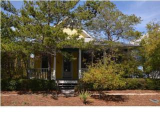 133  Silver Laurel Way  , Santa Rosa Beach, FL 32459 (MLS #718608) :: Scenic Sotheby's International Realty