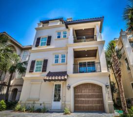 4816  Ocean Boulevard  , Destin, FL 32541 (MLS #718786) :: ResortQuest Real Estate