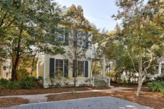 736  Western Lake Drive  , Santa Rosa Beach, FL 32459 (MLS #719361) :: ResortQuest Real Estate