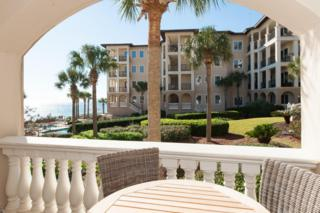 56  Blue Mountain Road  B107, Santa Rosa Beach, FL 32459 (MLS #719382) :: Scenic Sotheby's International Realty