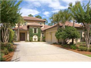 2524  Vineyard Lane  , Miramar Beach, FL 32550 (MLS #719446) :: ResortQuest Real Estate