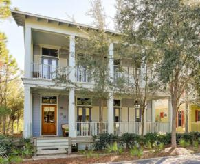 134  Spartina Circle  , Santa Rosa Beach, FL 32459 (MLS #719568) :: Somers & Company