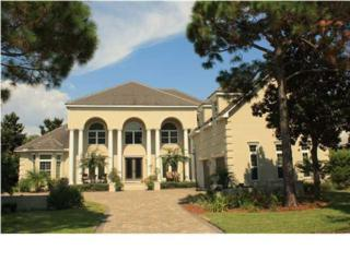 323  Stillwater Cove  , Destin, FL 32541 (MLS #719590) :: ResortQuest Real Estate