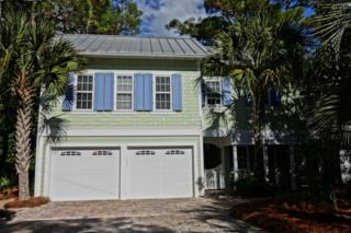 124  Canal Street  , Santa Rosa Beach, FL 32459 (MLS #719655) :: ResortQuest Real Estate