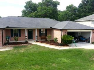 312  Egan Drive  , Crestview, FL 32536 (MLS #719682) :: Scenic Sotheby's International Realty