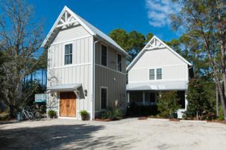 326  Canal Street  , Santa Rosa Beach, FL 32459 (MLS #719733) :: Somers & Company