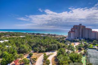 515  Topsl Beach Boulevard  Unit 1010, Miramar Beach, FL 32550 (MLS #721378) :: ResortQuest Real Estate