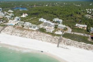 Lot 7 E Saint Lucia Lane  , Santa Rosa Beach, FL 32459 (MLS #721566) :: Scenic Sotheby's International Realty