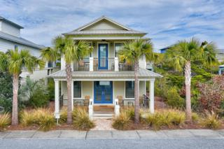 396  Beach Bike Way Way  , Seacrest, FL 32413 (MLS #721642) :: Somers & Company
