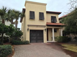 1851  Boardwalk Drive  , Miramar Beach, FL 32550 (MLS #721657) :: Somers & Company