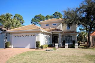 4346  Sunset Beach Circle  , Niceville, FL 32578 (MLS #722156) :: ResortQuest Real Estate