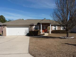 712  Riva Ridge Drive  , Crestview, FL 32539 (MLS #722158) :: ResortQuest Real Estate