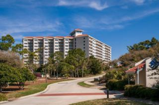 515  Tops'l Beach Boulevard  602, Miramar Beach, FL 32550 (MLS #722183) :: ResortQuest Real Estate