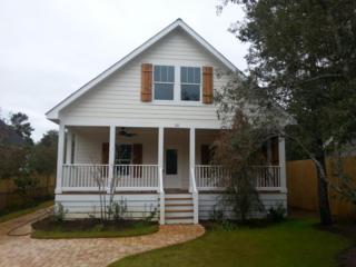 52  S Lake Drive  , Santa Rosa Beach, FL 32459 (MLS #724011) :: ResortQuest Real Estate