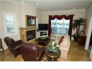 602  Harbor Boulevard  301, Destin, FL 32541 (MLS #724202) :: ResortQuest Real Estate