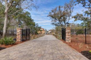 415  Driftwood Point Road  , Santa Rosa Beach, FL 32459 (MLS #724257) :: ResortQuest Real Estate