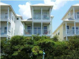29  Seabreeze Trail  , Panama City Beach, FL 32413 (MLS #724269) :: ResortQuest Real Estate