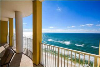 10611  Front Beach Road  Unit 2102, Panama City Beach, FL 32407 (MLS #724281) :: ResortQuest Real Estate